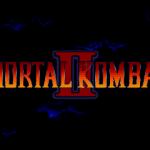 Mortal Kombat II – 32X
