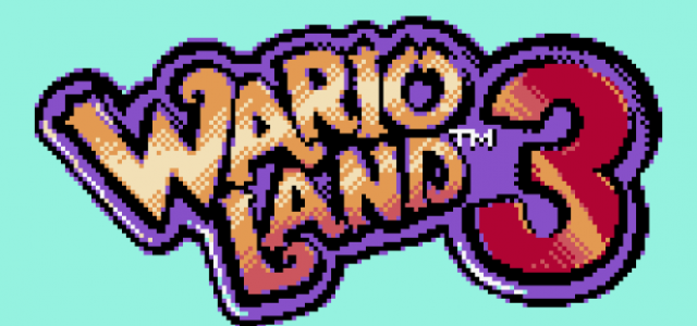 Wario Land 3 – Game Boy Color