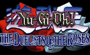 Yu Gi Oh: Duelists of the Roses – PS2