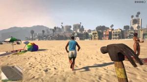 beach massacre