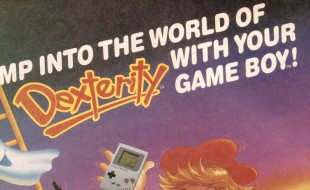 Dexterity – Game Boy