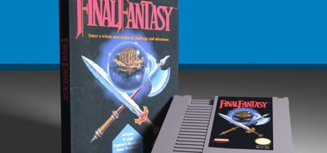 Final Fantasy – NES