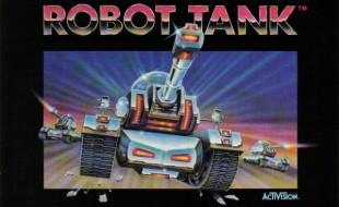 Robot Tank – Atari 2600