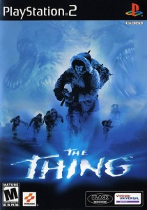 the thing 1
