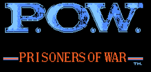 P.O.W.: Prisoners of War – NES