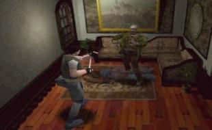 Bacon Bebop – Mansion Basement – Resident Evil: Director's Cut – Dualshock Ver.