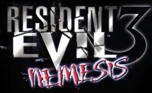 Resident Evil 3: Nemesis – PlayStation