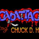 Decap Attack – Sega Genesis