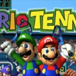 Mario Tennis – Nintendo 64