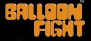 Balloon Fight – NES