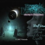 Eternal Darkness: Sanity's Requiem – Nintendo GameCube