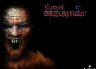 Cursed Mountain – Nintendo Wii