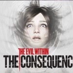 The Evil Within – The Consequence (DLC) – PS3