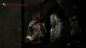 The kill animations are some of the most gruesome scenes among all The Evil Within content.