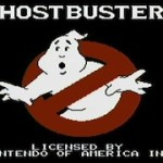 Ghostbusters – Nintendo Entertainment System (NES)