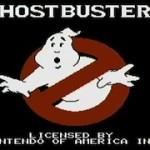 Ghostbusters – Nintendo Entertainment System (NES)