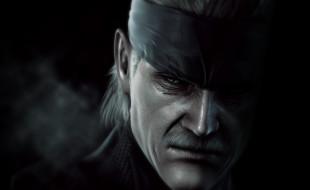 Bacon Bebop – Old Snake – Metal Gear Solid 4