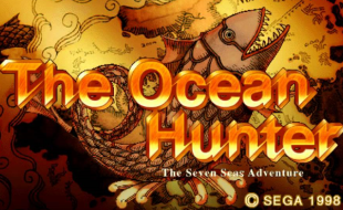 The Ocean Hunter – Arcade