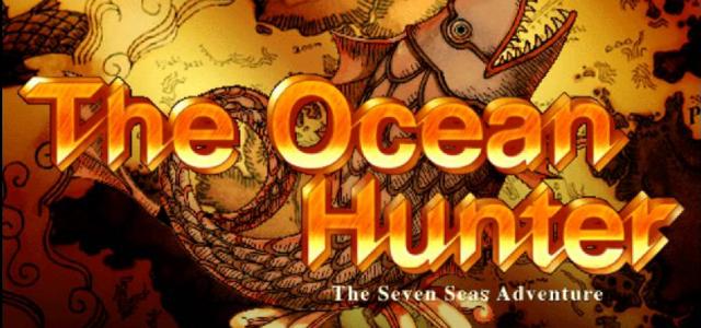 The Ocean Hunter – Arcade