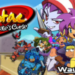 Shantae and the Pirate's Curse – PC