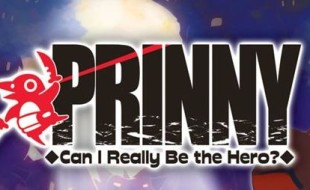 Prinny: Can I Really Be The Hero? – PSP