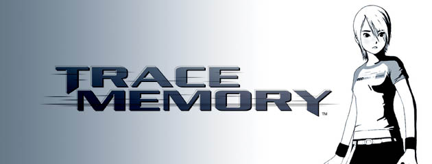 Trace Memory – Nintendo DS