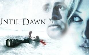 Until Dawn – PlayStation 4
