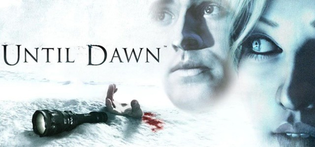 Until Dawn – PlayStation 4