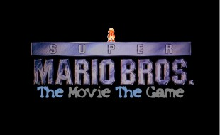 Super Mario Bros: The Movie: The Game – NES