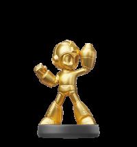 Mega Man - Gold Edition (Mega Man Series?)