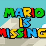 Mario is Missing! – SNES