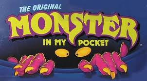 Monster in My Pocket – NES