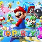 Mario Party 10 – Wii U