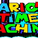 Mario's Time Machine – SNES