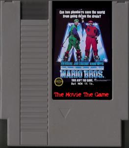 NES cart