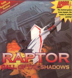 Raptor_Call_of_the_Shadows_cover
