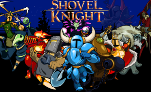 Shovel Knight – Wii U
