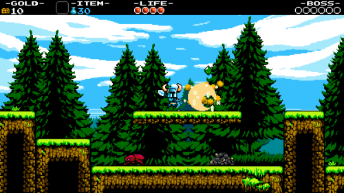 Shovel Knight - Wii U