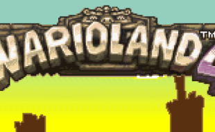 Wario Land 4 – Game Boy Advance