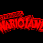 Virtual Boy Wario Land – Virtual Boy