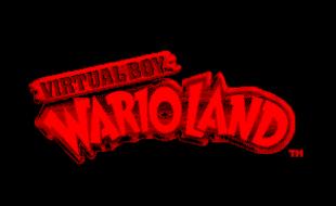 Virtual Boy Wario Land – Virtual Boy