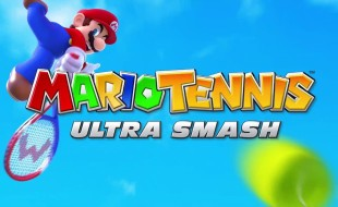 Mario Tennis: Ultra Smash – Wii U