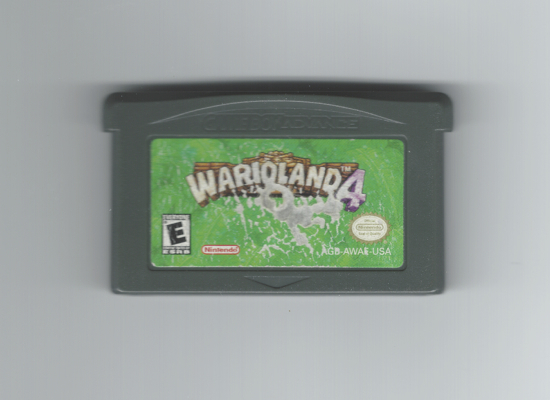WarioLand cart 1