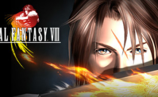 Final Fantasy VIII – PlayStation