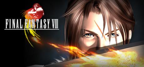 Final Fantasy VIII – PlayStation