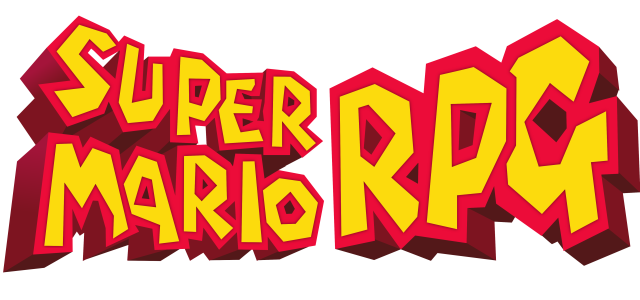 Super Mario RPG: Legend of the Seven Stars – SNES