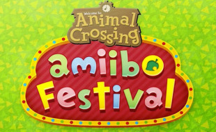 Animal Crossing: Amiibo Festival – Wii U