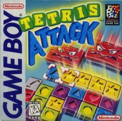GB - Tetris Attack