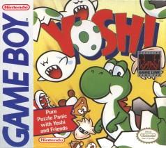 GB - Yoshi