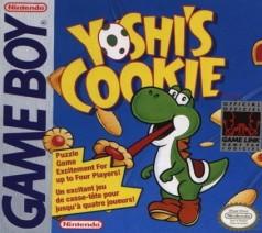 GB - Yoshi's Cookie